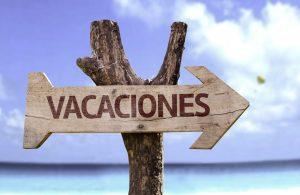"""Las """"esperadas"""" y """"peligrosas"""" vacaciones"""