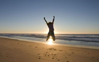 ¿Y si vivir feliz no fuera tan difícil?