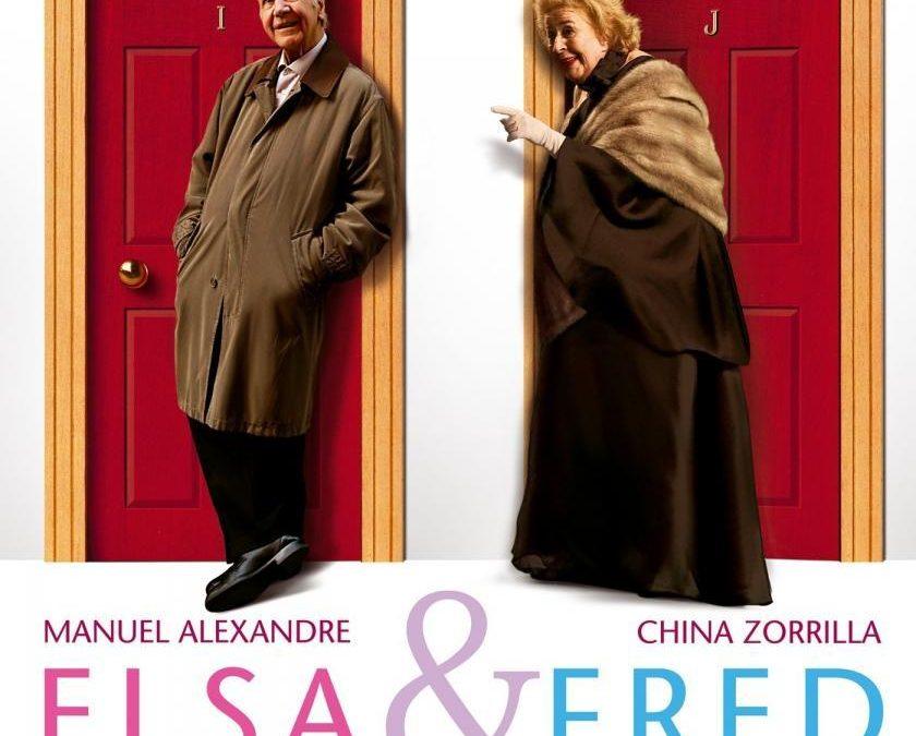 ELSA y FRED