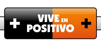 ¿Qué es «Vive en Positivo»?