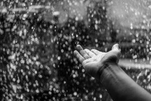 La lluvia y su significado